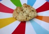 Peanut Butter Crispie Cookies