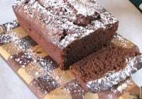 Tyler Florence's Chocolate-Banana Bread