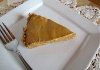 Dulce de Leche Pie