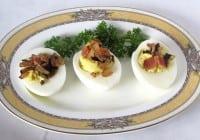 Deviled Eggs Supreme