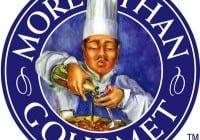 Steak & Mushroom Pot Pie & A More Than Gourmet Giveaway!