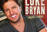 Music Review & Giveaway- Luke Bryan: tailgates & tanlines