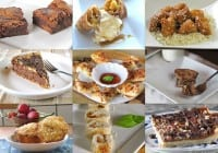 2011 Top Recipes