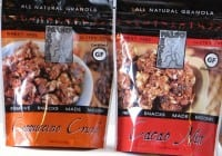 Paleo People Granola Review & Giveaway