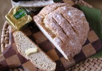 Kerrygold Irish Browned Butter & Cheddar Soda Bread