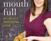 Book Review & Giveaway: Talking with My Mouth Full