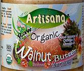 Walnut Butter Scones with Honey-Orange Glaze & a Giveaway