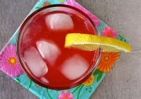 POM Whiskey Sour