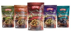 OLIVE BAGS 1 300x136 Quick Breadstick Bruschetta plus a Star Fine Foods Giveaway