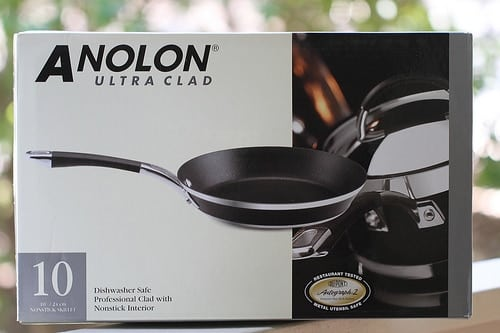 pan Virtual Potluck Roundup: Anolon