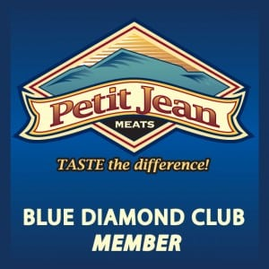 BDC Widget 300x300 Easy Tailgating Recipes Featuring Petit Jean Meats
