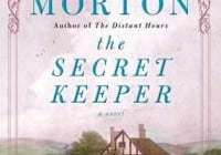 Book Review & Giveaway {The Secret Keeper}