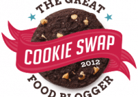 Chocolate Biscotti {2012 The Great Food Blogger Cookie Swap}