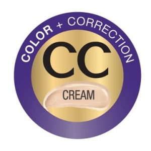 Olay CC Cream Blogger Kit_CC Cream Seal