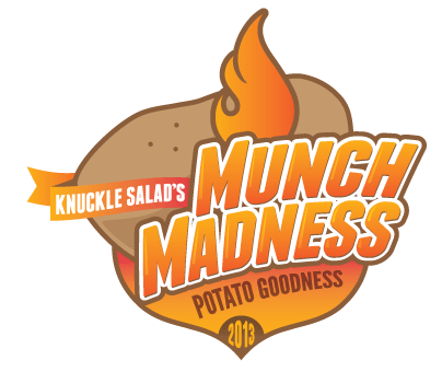 MunchMadness2013