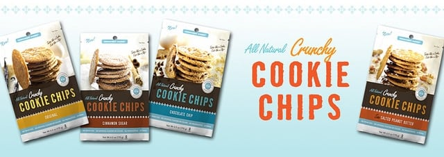 Hannah Max Baking Giveaway - Miss in the Kitchen