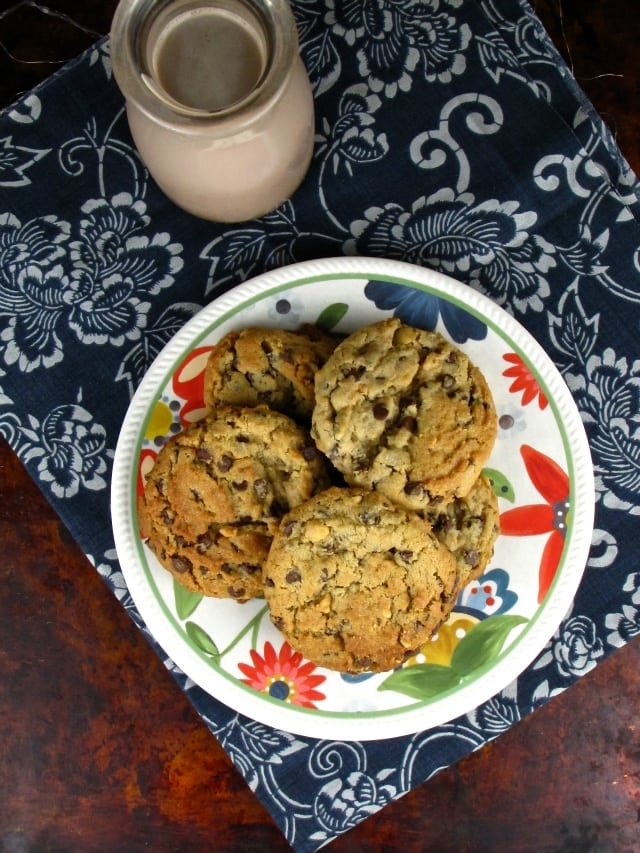 soft bake pb cookies 2