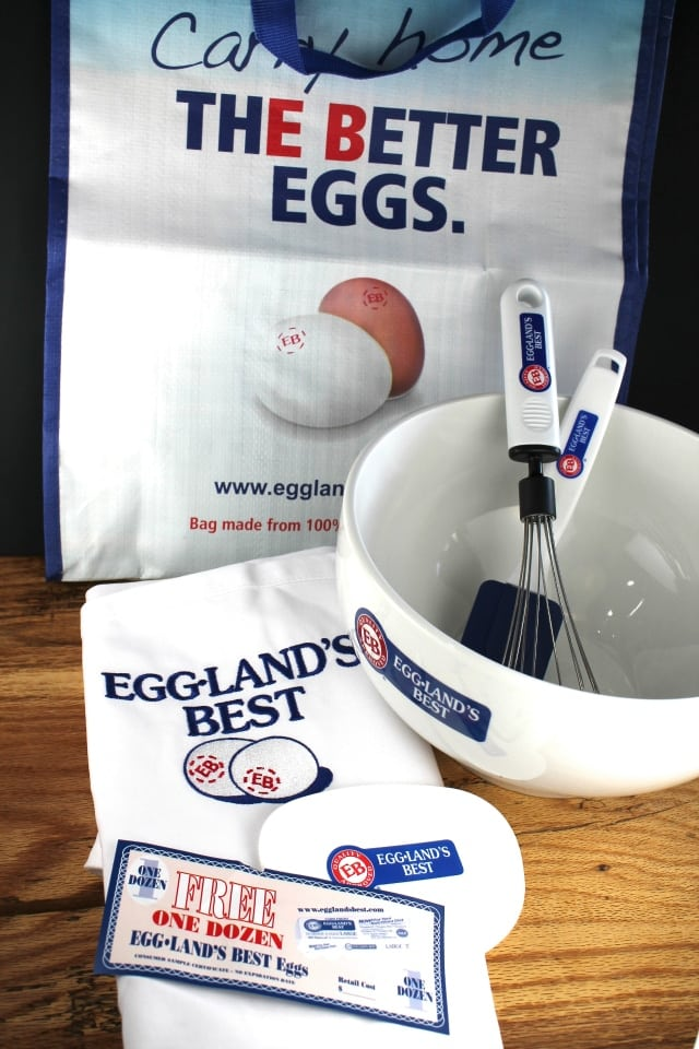 Egglands Gift Box