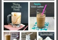 5 Iced Coffees easily made at home