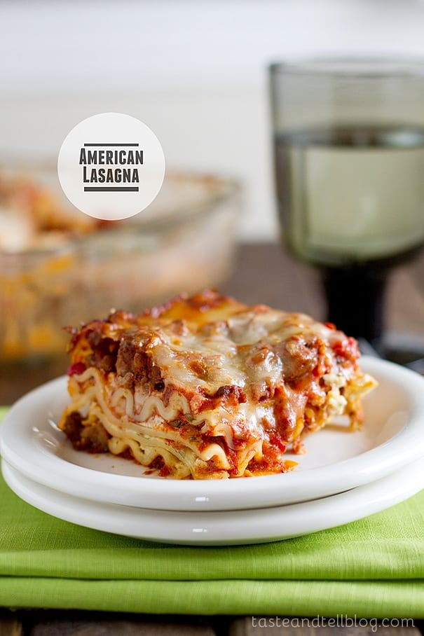 American-Lasagna-recipe-Taste-and-Tell
