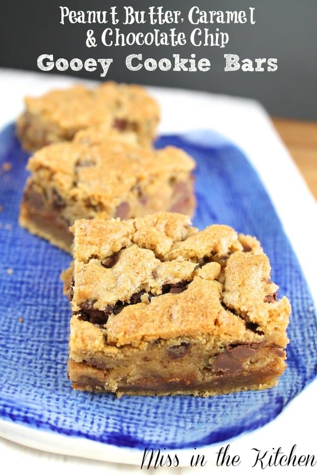 60 Brownie and Bar Recipes - Julie's Eats & Treats