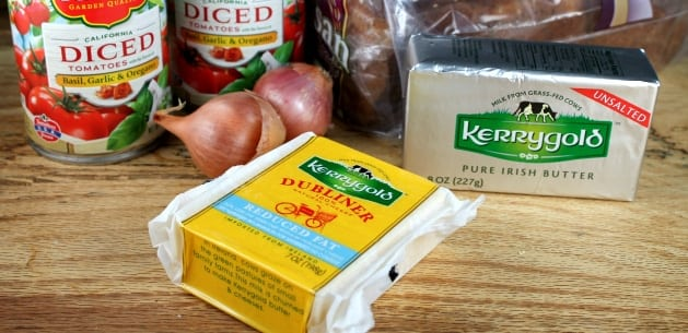 kerrygold dubliner reduced fat