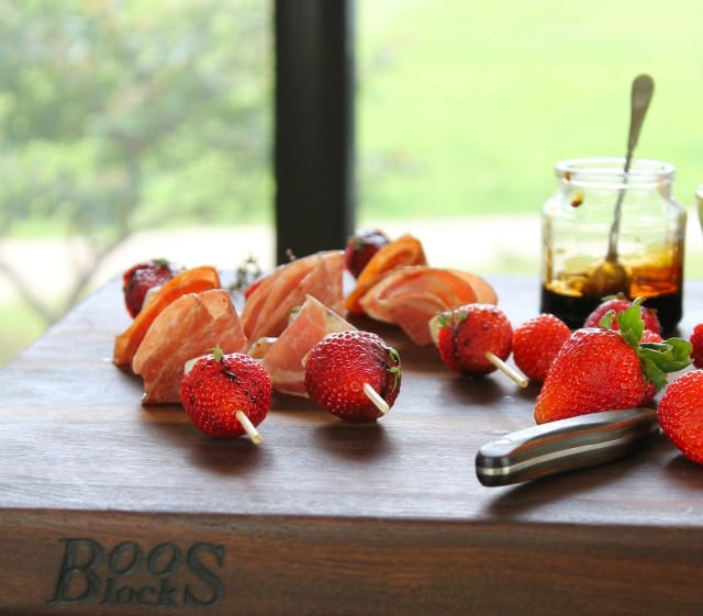 Boos Board | Miss in the Kitchen