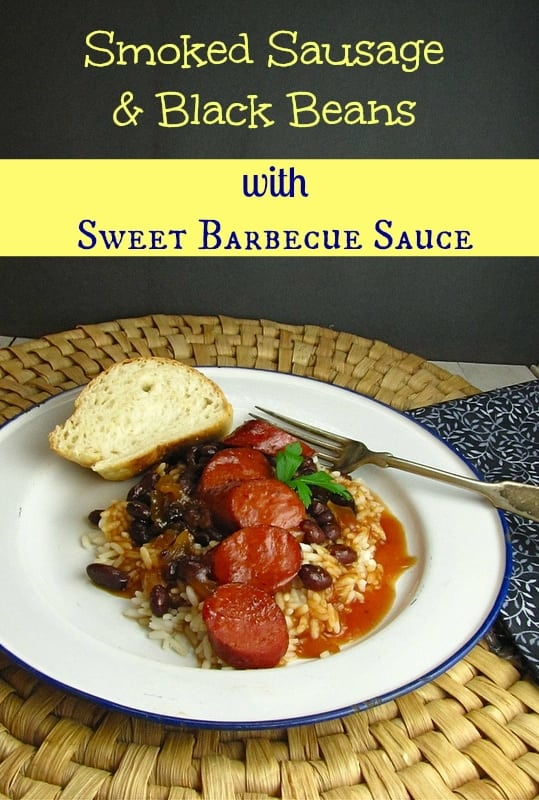 Smoked-Sausage-Black-Beans1