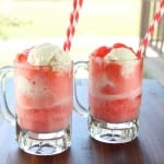 Thumbnail image for Fizzy Fruity Ice Cream Floats