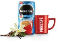 Better Together with Nescafe' and Coffeemate