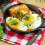 Thumbnail image for Tomato and Egg Skillets from Lodge Cast Iron Nation