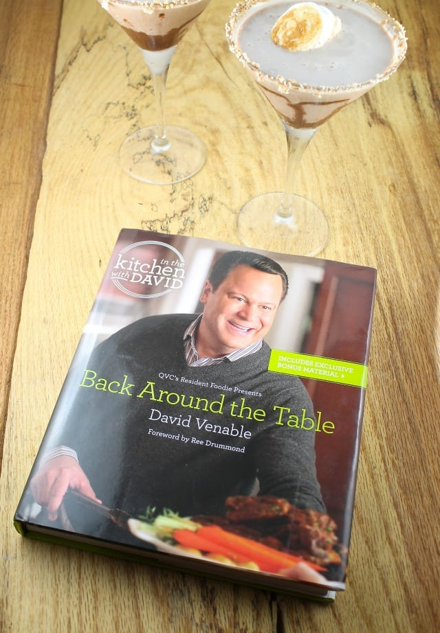 Back Around the Table from David Venable