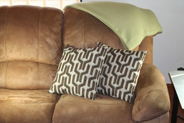 Pillows and Throw Wayfair  Miss in the Kitchen