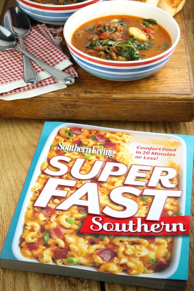 Super Fast Southern from Southern Living