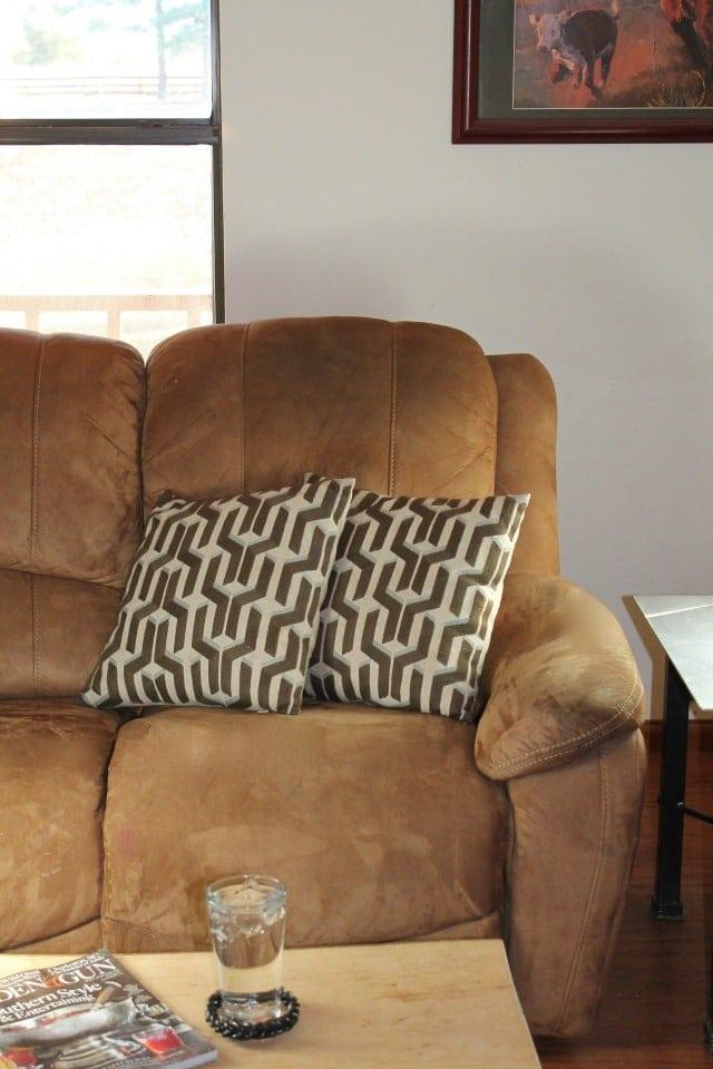 Wayfair Pillows | Miss in the Kitchen