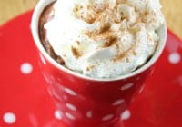 Cinnamon Mocha & Easy Holiday Shopping with Chase Ultimate Rewards