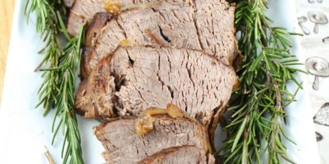 Crock Pot Roast With Caramelized Onions Miss In The Kitchen