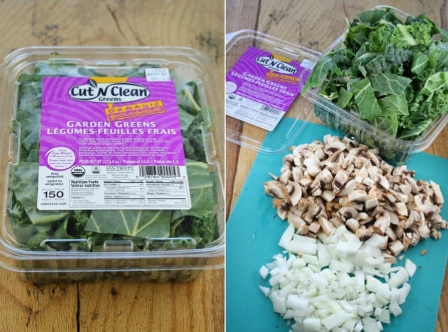Cut N CleanCut 'N Clean Greens   Miss in the Kitchen