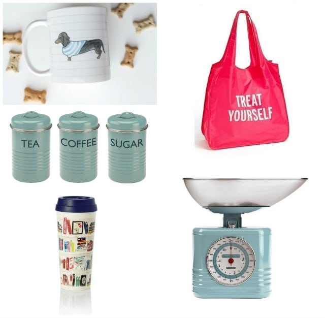 Gift Unique Gift  ideas for ladies ~ 2015 Holiday Gift Guide ~ Miss in the Kitchen