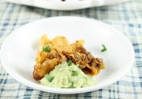 Fried Frito Chili Pie ~ Miss in the Kitchen