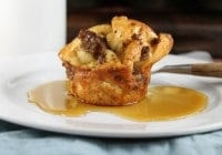 Monkey Bread Muffins ~ Recipe from Missinthekitchen