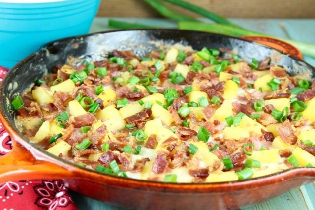 Hawaiian Onion Dip Recipe   Miss in the Kitchen