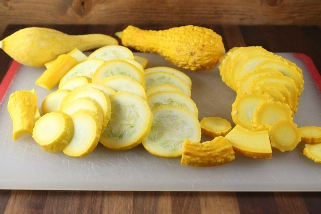 Yellow Squash for Fried Squash ~ MissintheKitchen