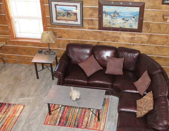 Change Your Rug Change Your Room with Wayfair ~ MissintheKitchen.com #ad