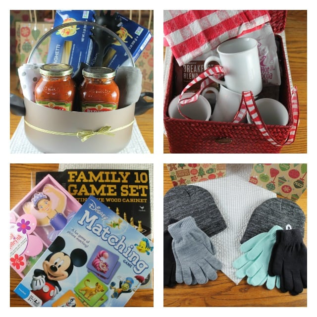 Gift Ideas for Frito Lay White Elephant Charity Exchange Party from MissintheKitchen.com #ad