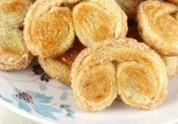 Orange Scented Palmiers