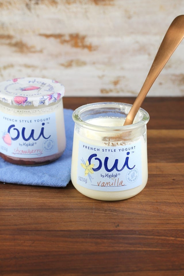 Taking Time for Myself with Oui by Yoplait ~ MissintheKitchen.com #sponsored