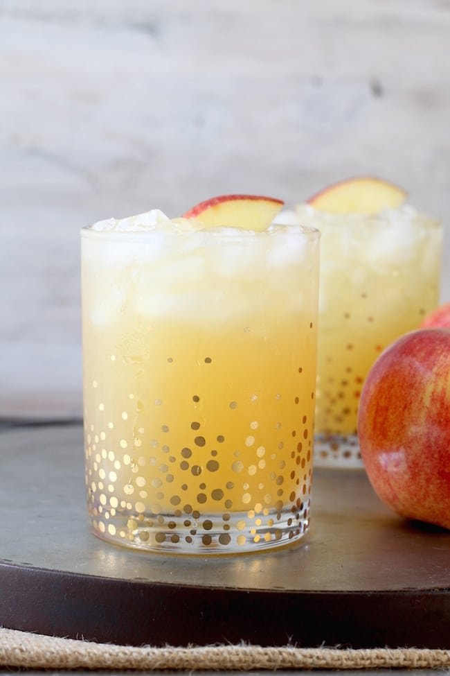 Ultimate Fall Party Punch