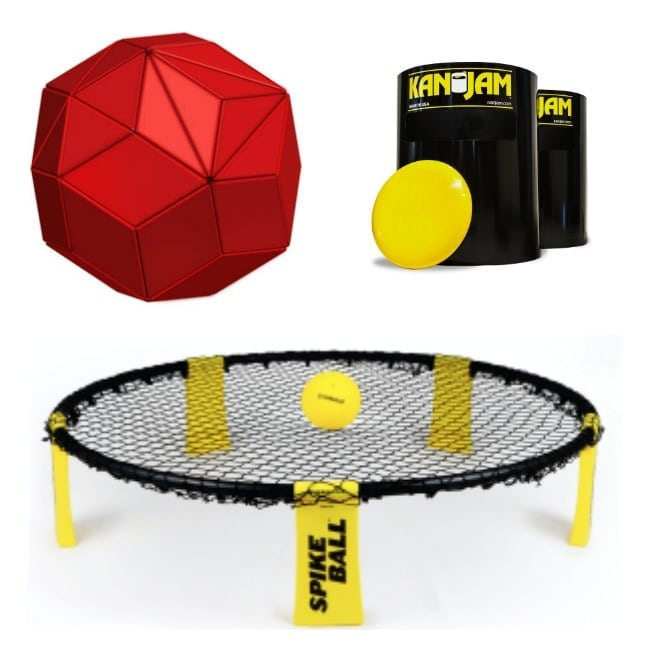 Kid Gift Ideas that are not electronic from the 2017 Holiday Gift Guide from MissintheKitchen.com