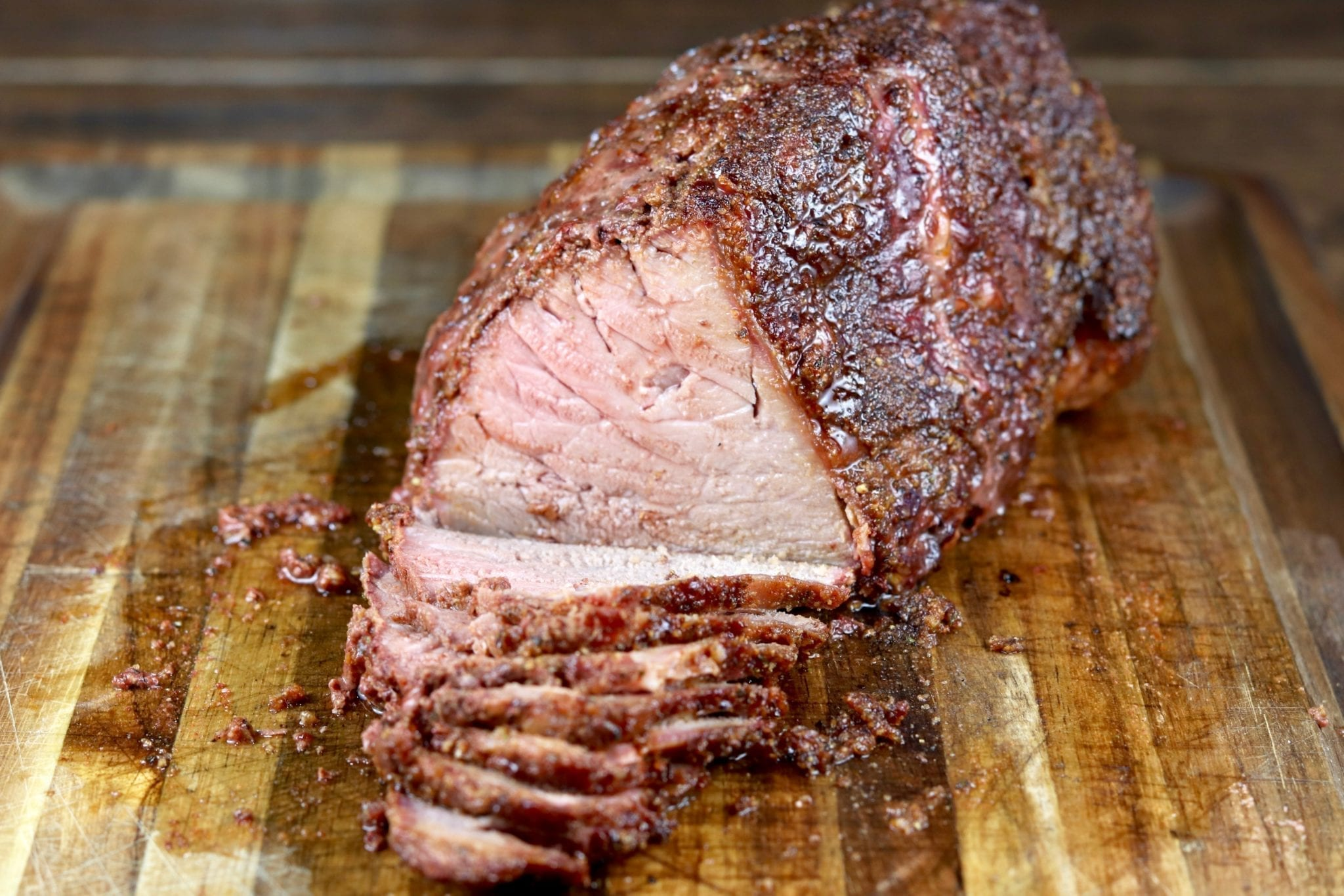 Rump Roast Grilled Or Roasted Miss In The Kitchen